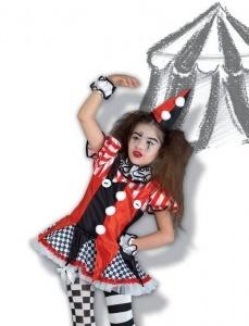 Déguisement carnaval 2017